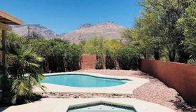 7391 E Damasco Place, Tucson, AZ 85750