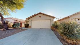 2825 W Simplicity Drive, Tucson, AZ 85741