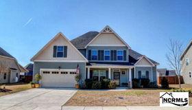 406 Cyrus Thompson Drive, Jacksonville, NC 28546