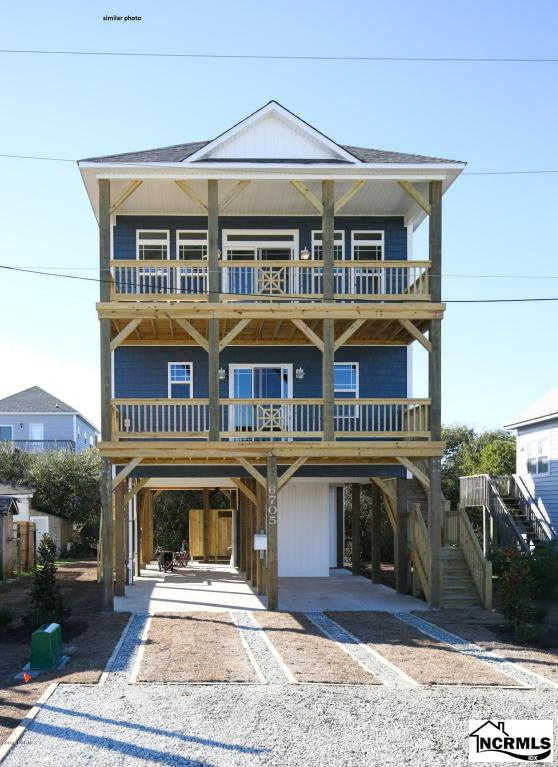 Another Property Sold - 112 Summer Pl Drive, North Topsail Beach, NC 28460