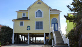 579 Ocean Boulevard W, Holden Beach, NC 28462