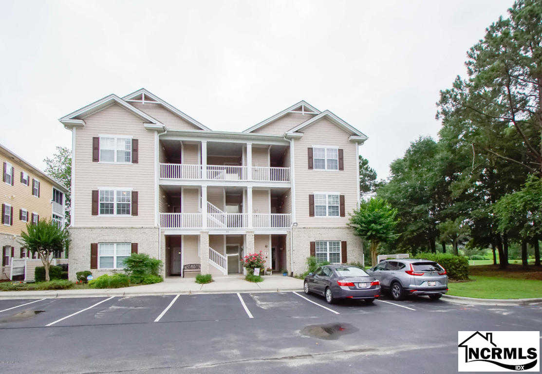 Another Property Sold - 186 Clubhouse Road #3, Sunset Beach, NC 28468