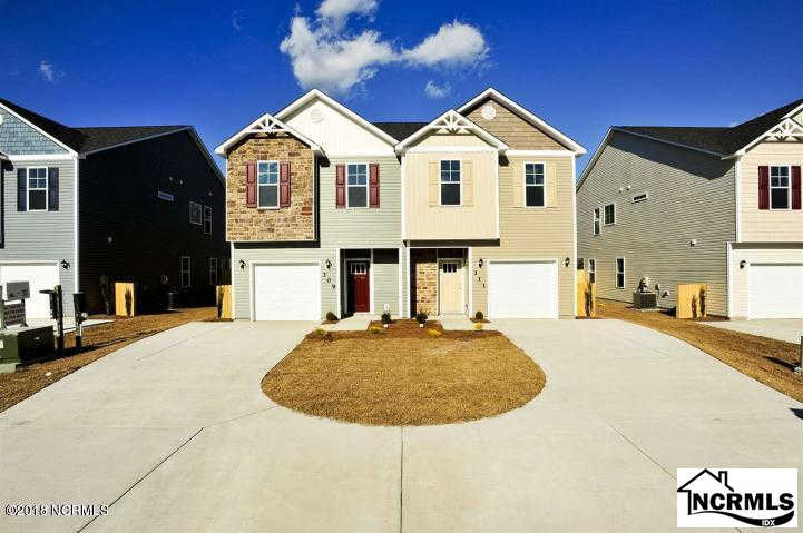 Another Property Sold - 380 Frisco Way, Holly Ridge, NC 28445