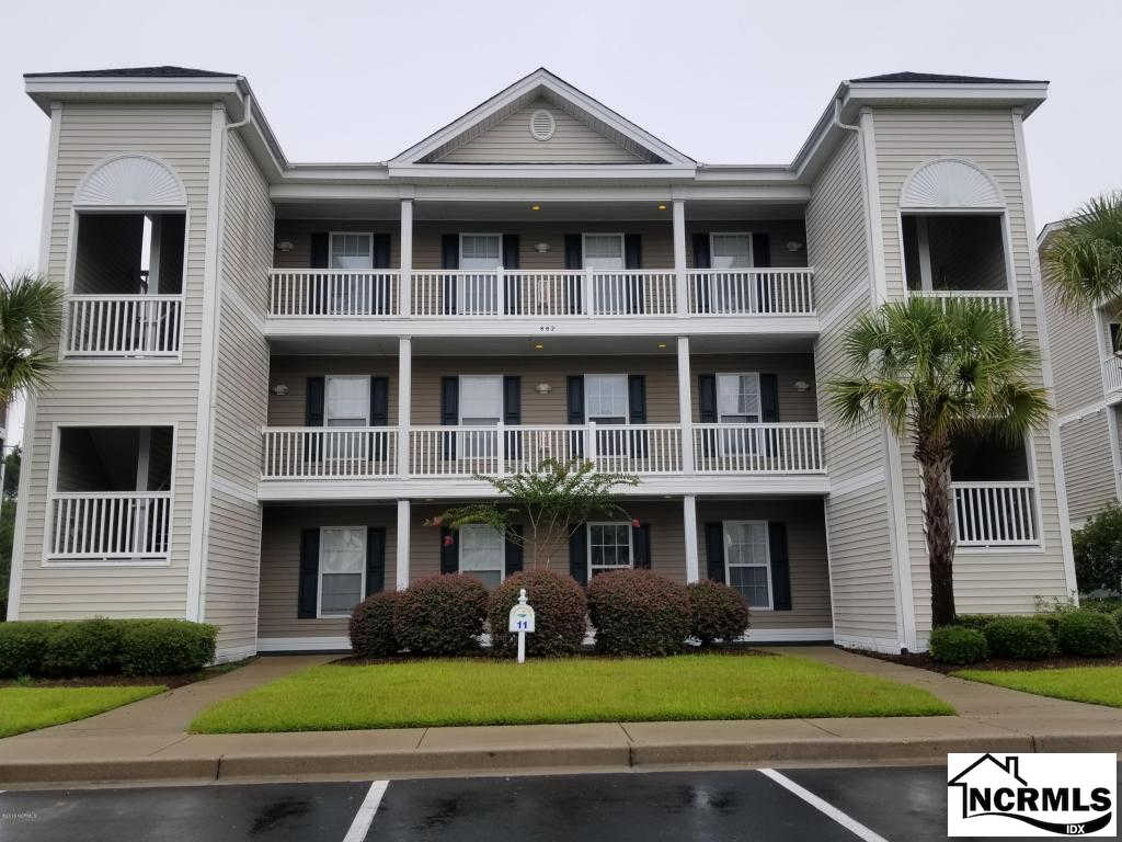 Another Property Sold - 882 Great Egret Circle SW #B, Sunset Beach, NC 28468