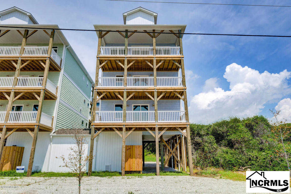 Another Property Sold - 102 Fairytale Lane A, Surf City, NC 28445
