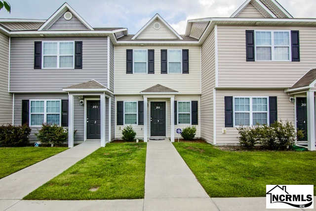 Another Property Sold - 201 Lanieve Court #3, Hubert, NC 28539