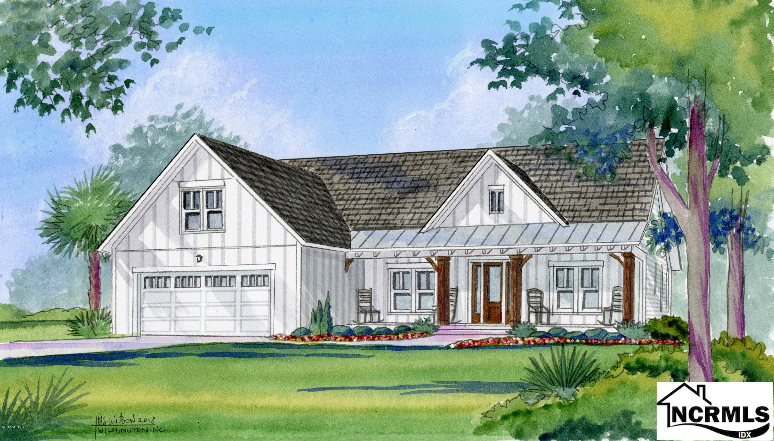 4420 Devonswood Drive, Southport, NC 28461 now has a new price of $415,000!