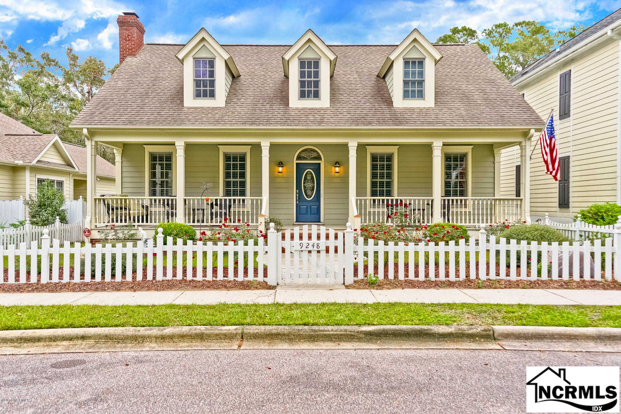 9248 Hutton Heights Way SW, Calabash, NC 28467 now has a new price of $489,000!