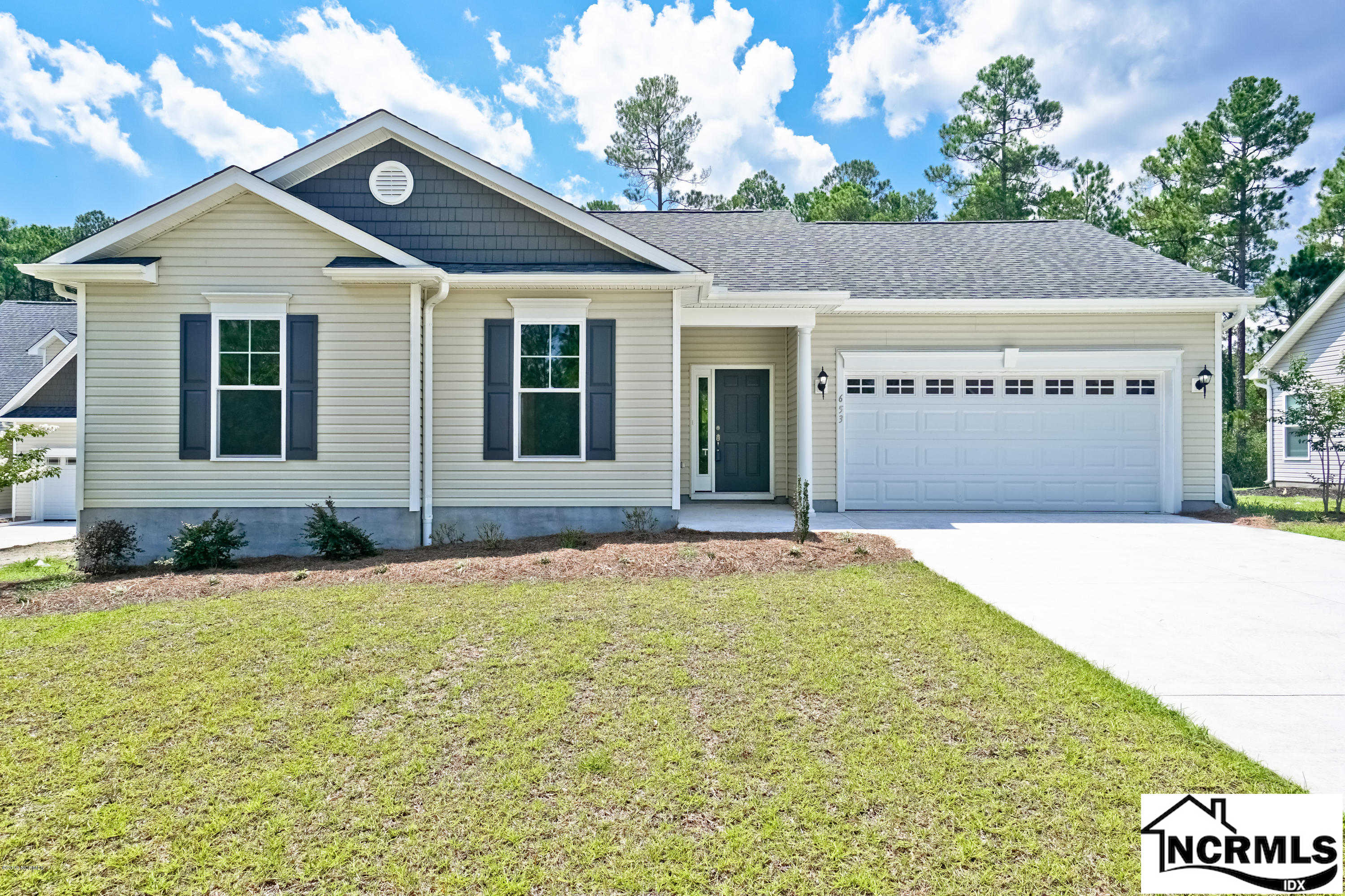 Another Property Sold - 563 Greenock Court, Shallotte, NC 28470