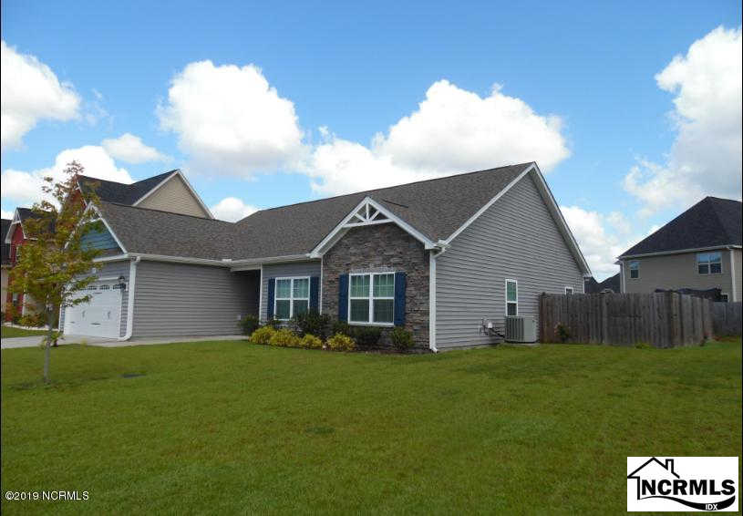 Another Property Sold - 502 Paderick Court, Jacksonville, NC 28546