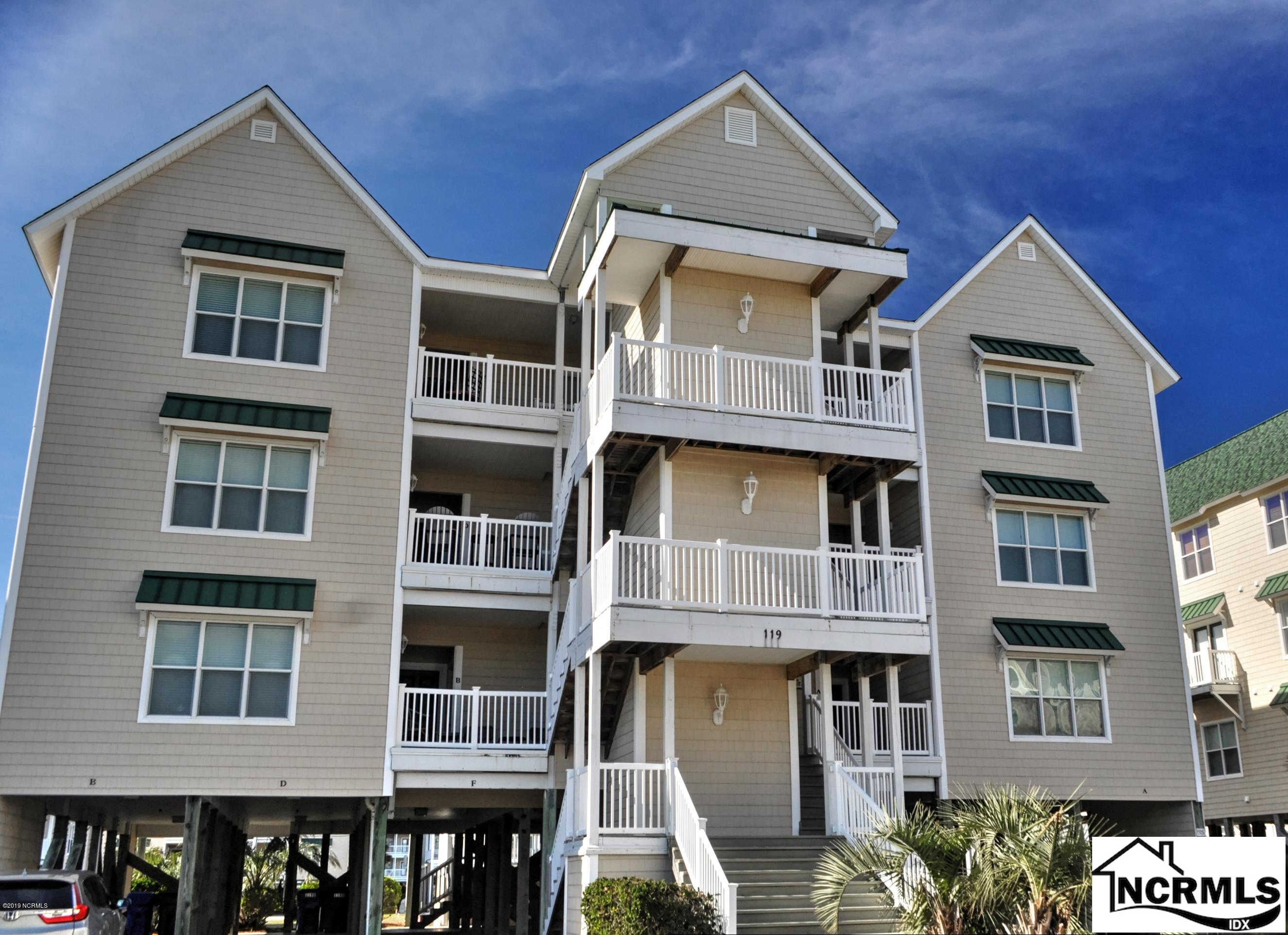 Another Property Sold - 119 Via Old Sound Boulevard #2, Ocean Isle Beach, NC 28469