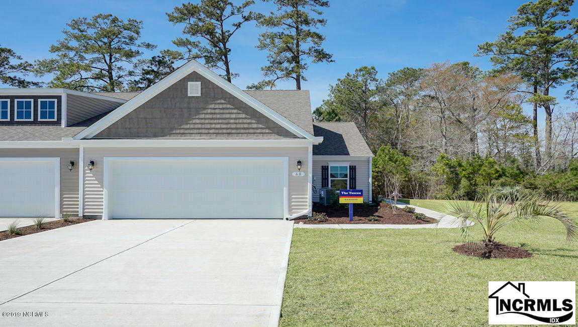 Another Property Sold - 1913 Coleman Lake Drive #504b, Carolina Shores, NC 28467