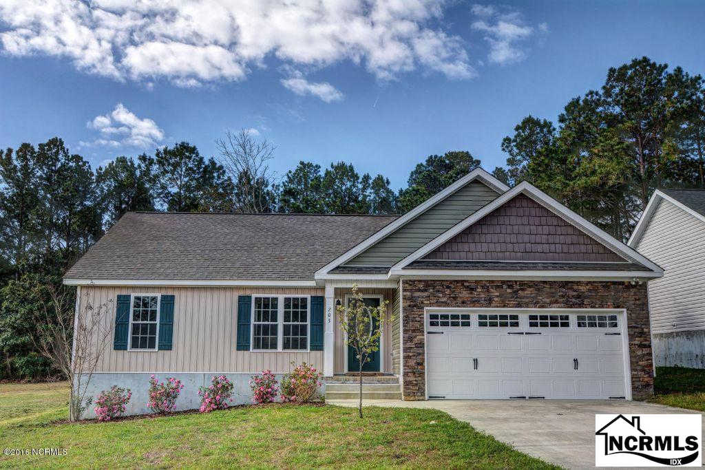Another Property Sold - 203 Derby Downs Drive, Sneads Ferry, NC 28460