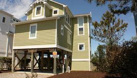 650 Ocean Boulevard W, Holden Beach, NC 28462