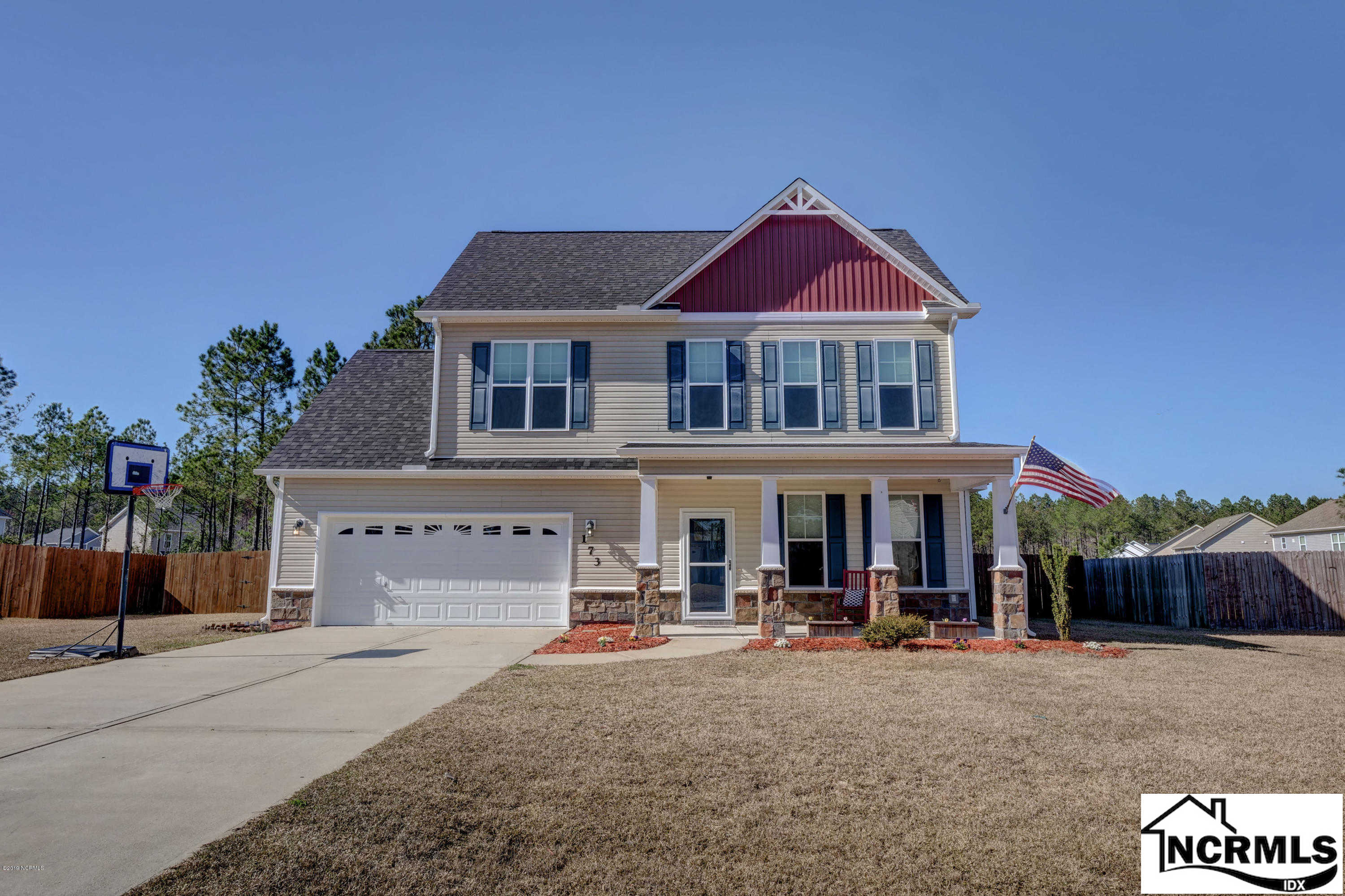 Another Property Sold - 173 Pamlico Drive, Holly Ridge, NC 28445