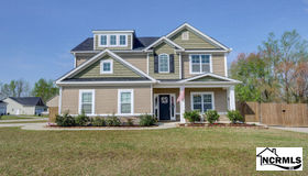 114 Bellchase Drive, Jacksonville, NC 28540