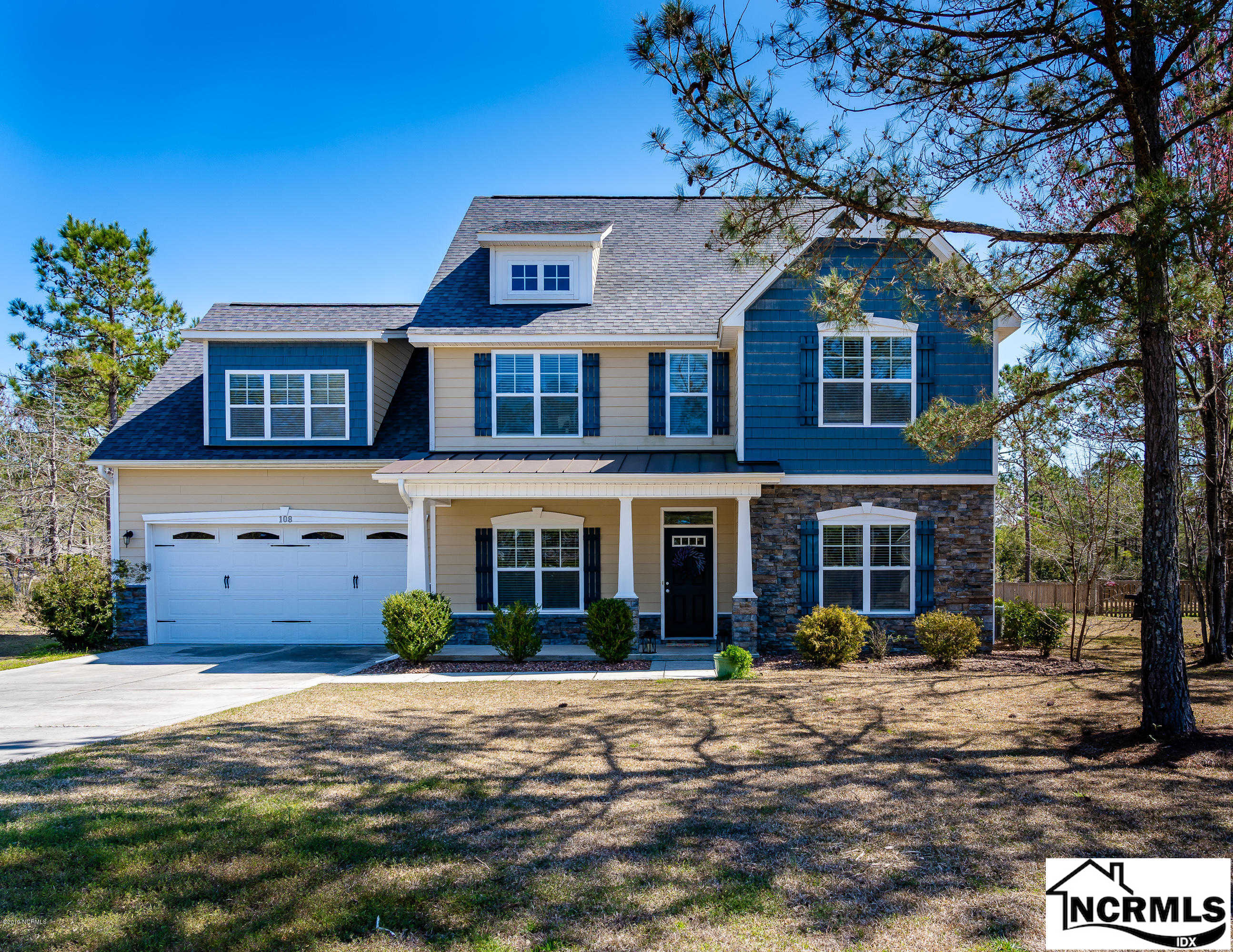 Another Property Sold - 108 Shoveler Court, Sneads Ferry, NC 28460
