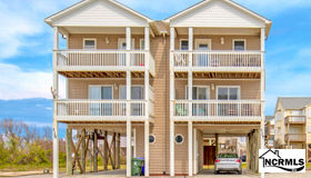 117 Volusia Drive, North Topsail Beach, NC 28460