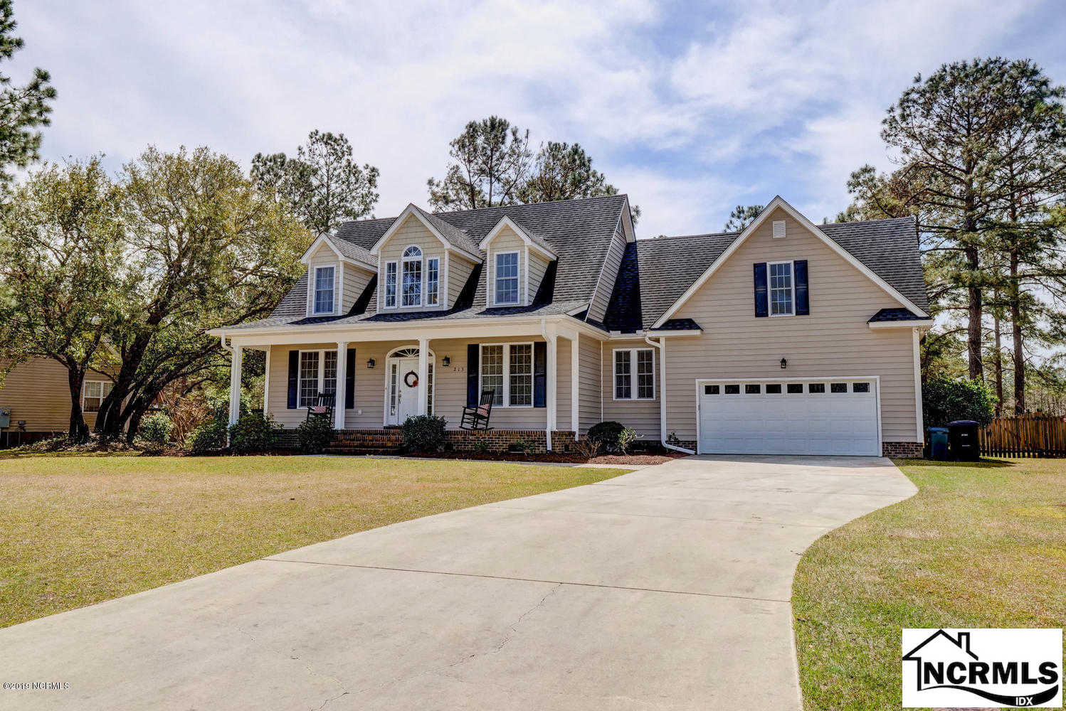 Another Property Sold - 215 Egret Point Drive, Sneads Ferry, NC 28460