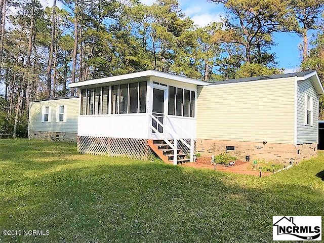 Another Property Sold - 2428 Driftwood Acres Drive SW, Supply, NC 28462