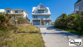 3574 Island Drive, North Topsail Beach, NC 28460