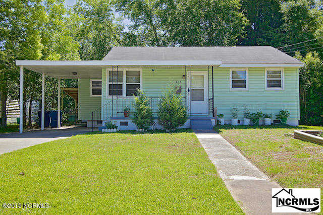 Another Property Sold - 408 New River Drive, Jacksonville, NC 28540