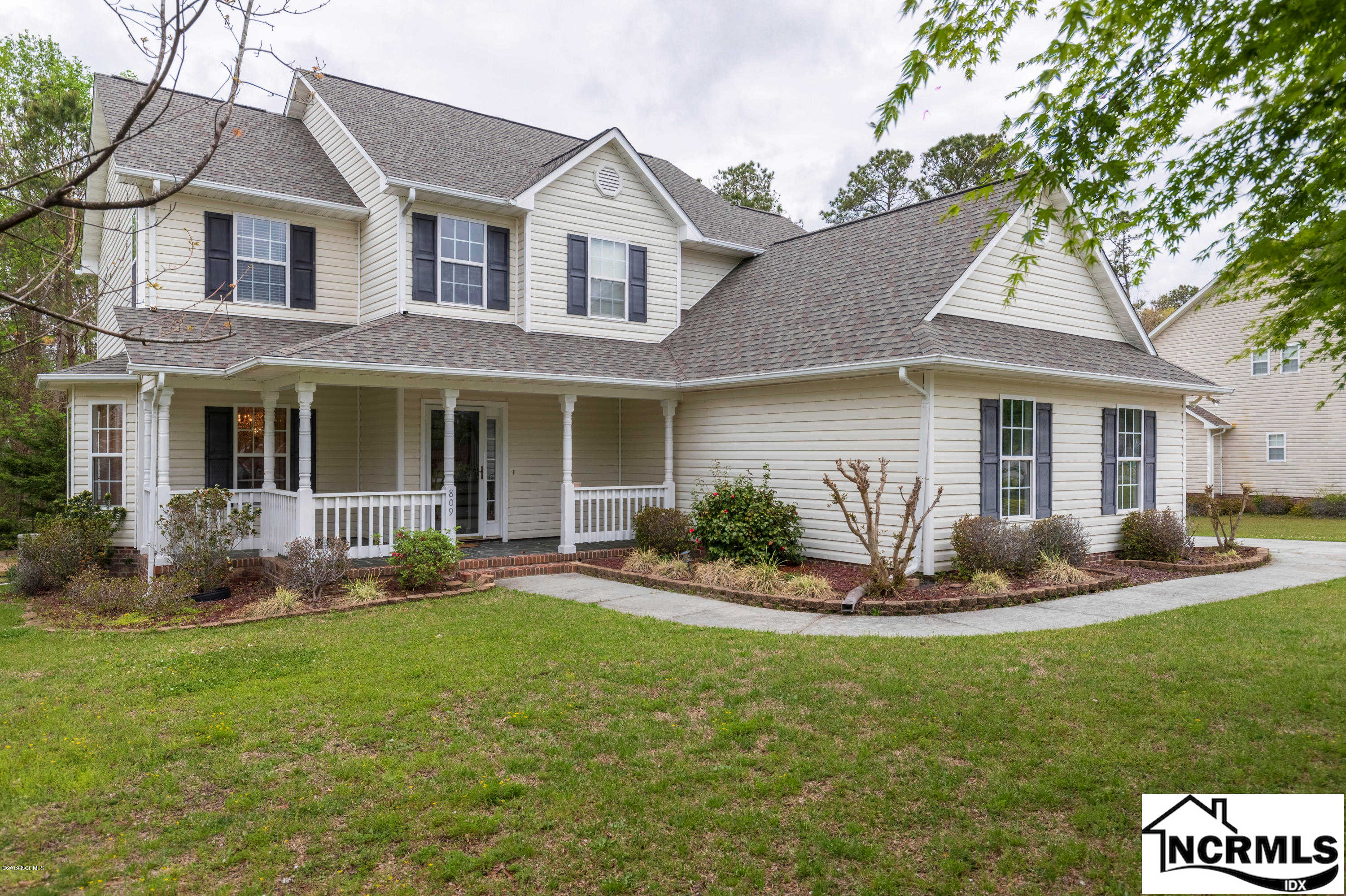Another Property Sold - 809 Welton Circle, Jacksonville, NC 28546