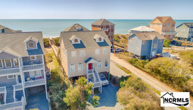 4478 Island Drive, North Topsail Beach, NC 28460