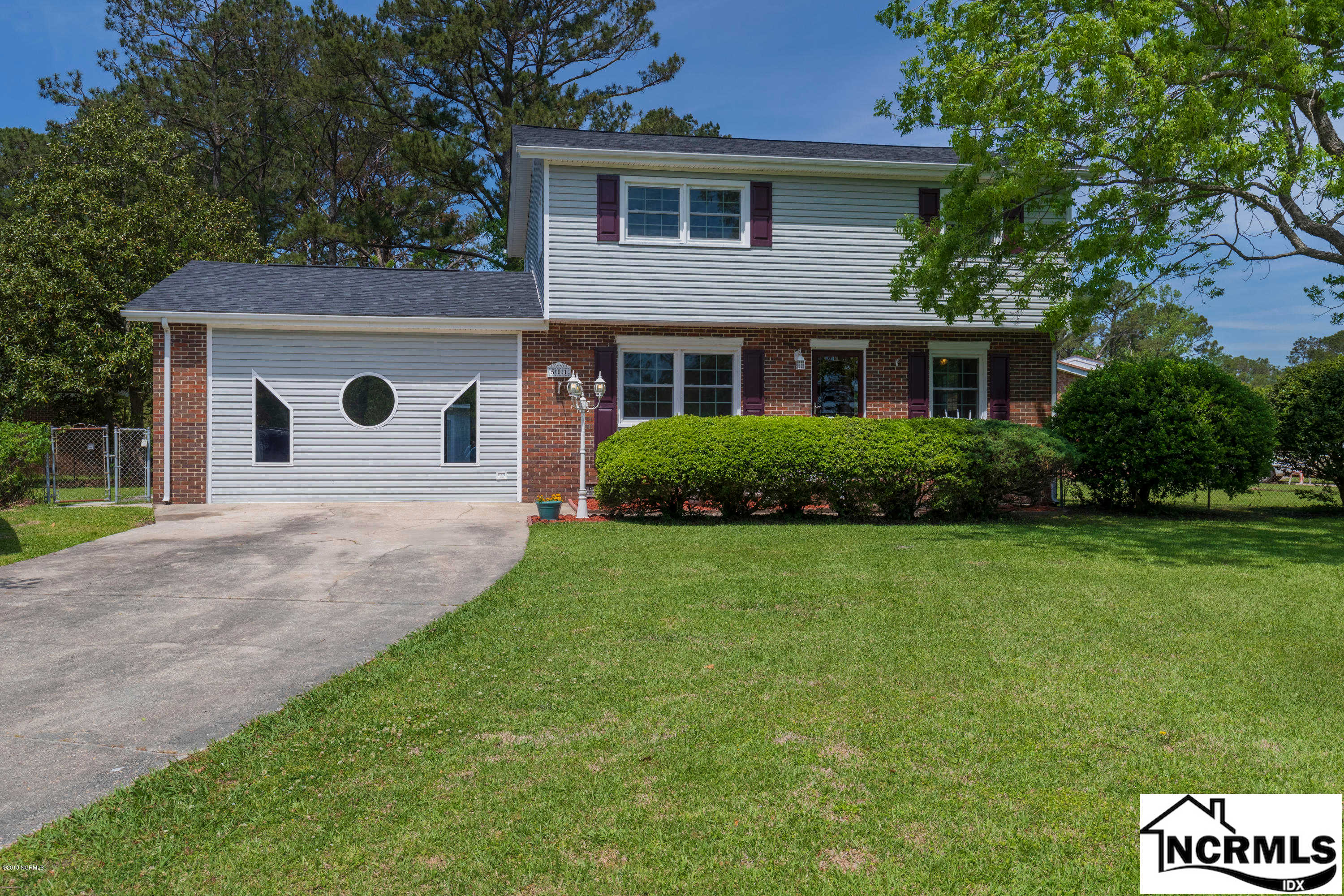 501 Winchester Road, Jacksonville, NC 28546 now has a new price of $174,900!