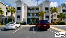 870 Great Egret Circle sw #4, Sunset Beach, NC 28468
