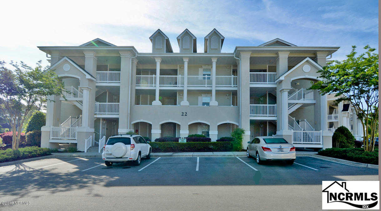 Another Property Sold - 1215 N Middleton Drive NW #2207, Calabash, NC 28467