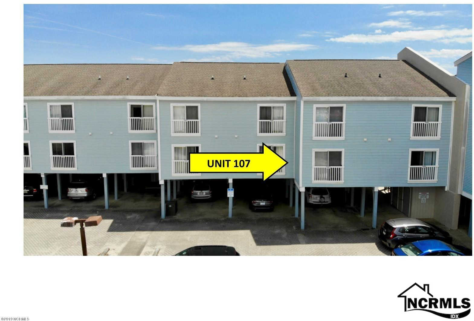 Another Property Sold - 16 E First Street #107, Ocean Isle Beach, NC 28469