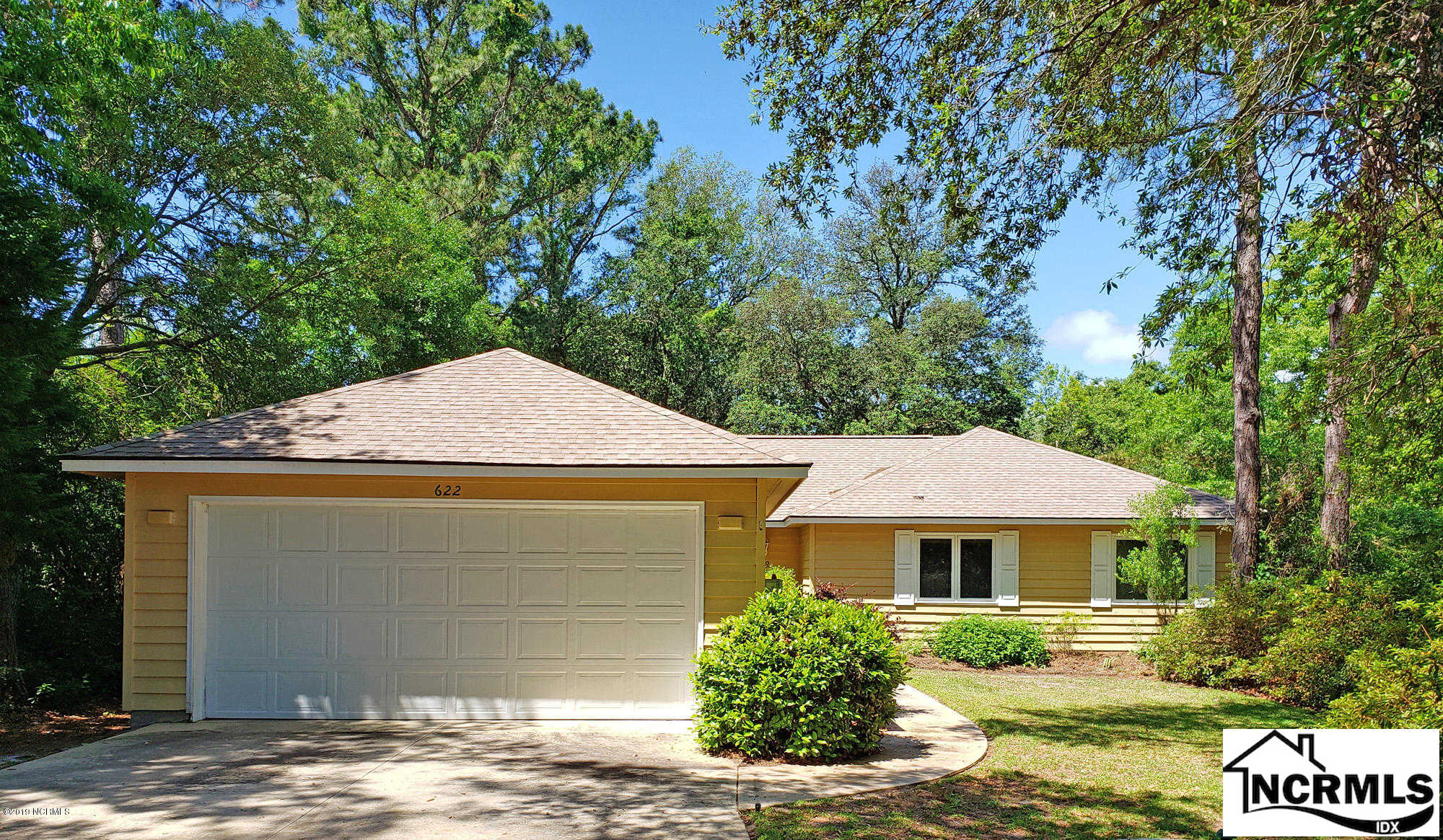 Another Property Sold - 622 Jasmine Lane, Sunset Beach, NC 28468