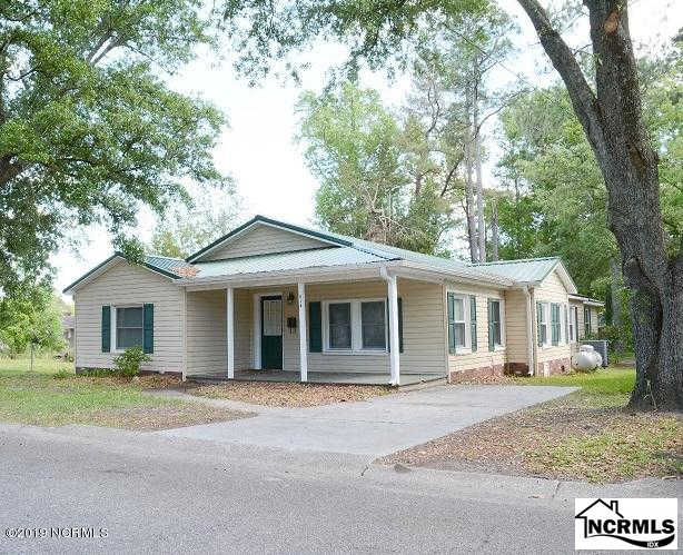 Another Property Sold - 614 Bray Street, Wallace, NC 28466