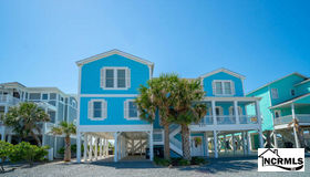 563 Ocean Boulevard W, Holden Beach, NC 28462
