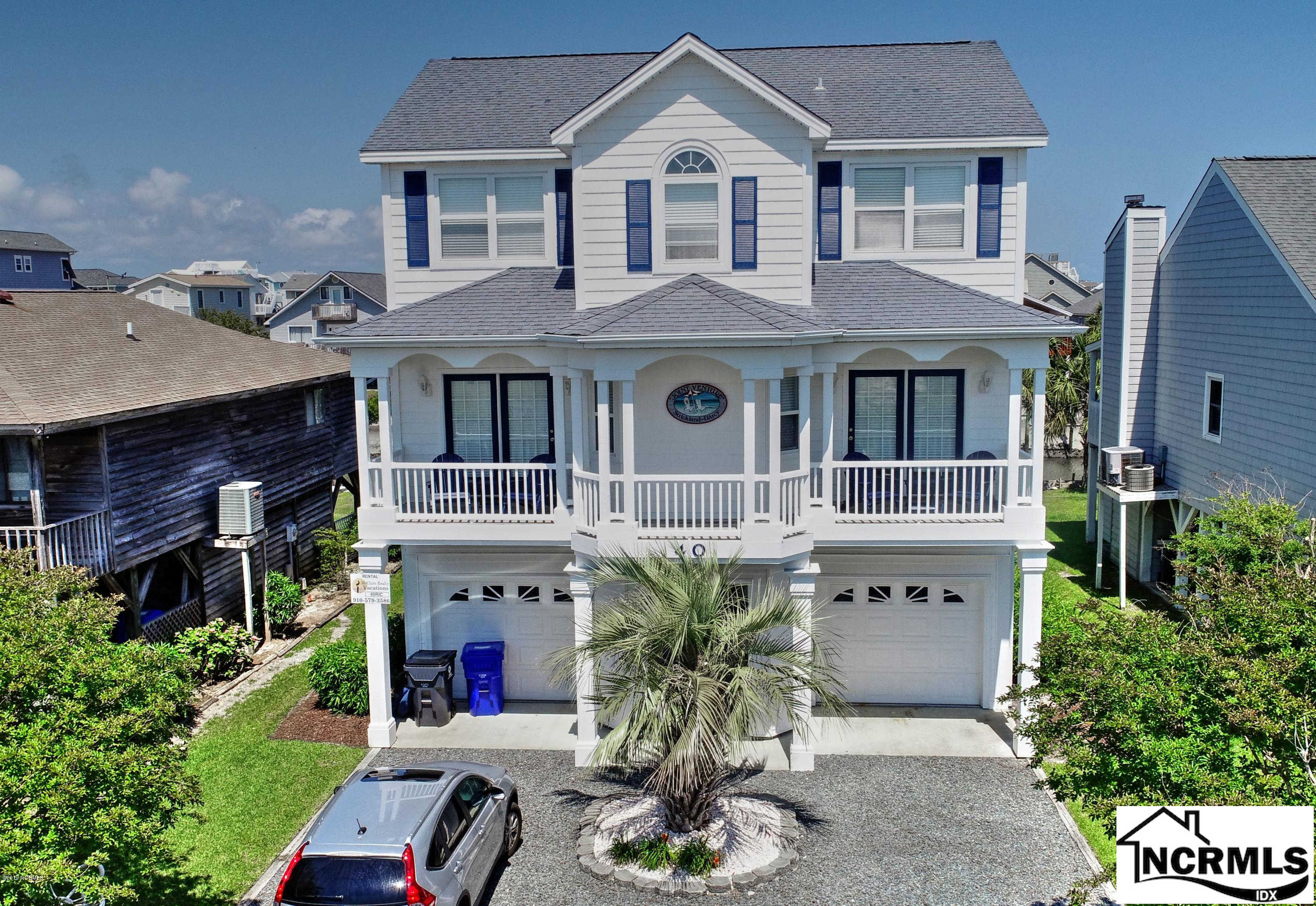 Another Property Sold - 40 Richmond Street, Ocean Isle Beach, NC 28469
