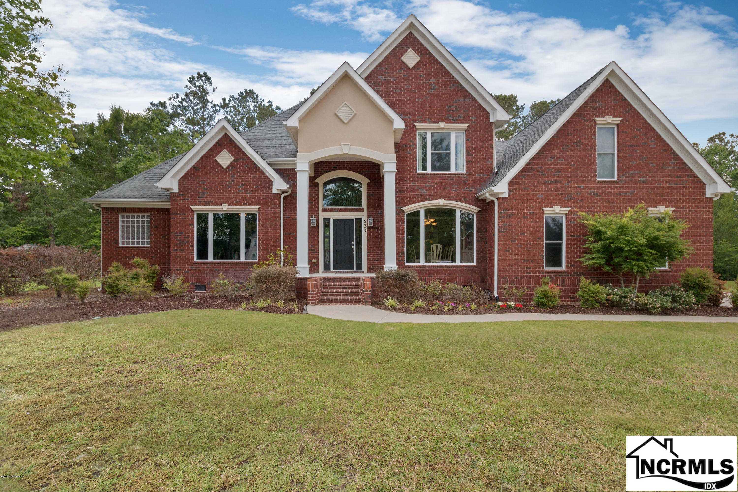Another Property Sold - 234 Royal Bluff Road, Jacksonville, NC 28540
