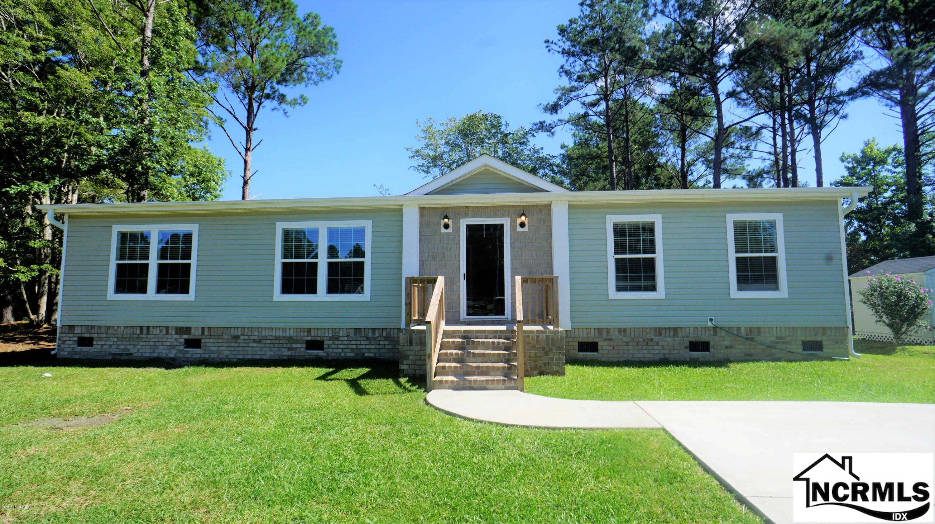 Another Property Sold - 857 Nicholas Drive SW, Calabash, NC 28467