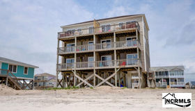 244 Seashore Drive, North Topsail Beach, NC 28460