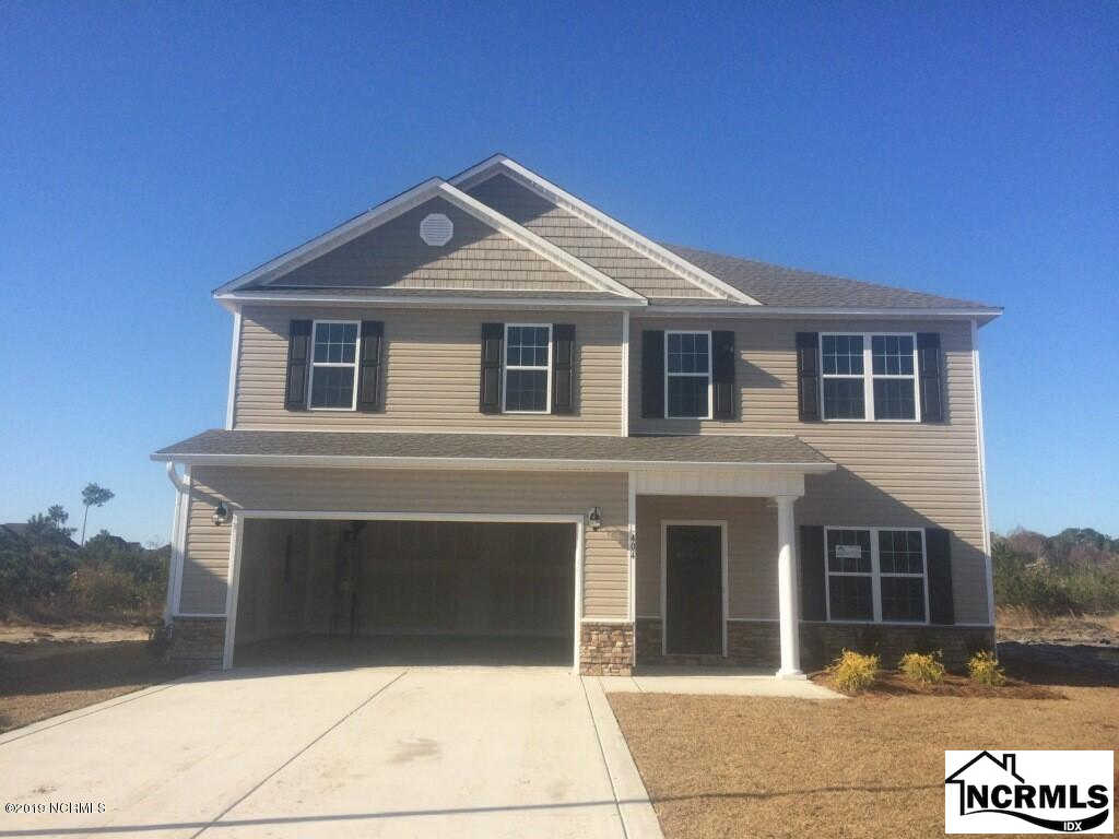 Another Property Sold - 404 Phelps Court, Jacksonville, NC 28546