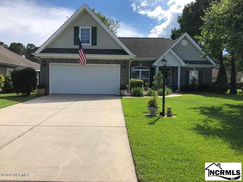 Another Property Sold - 448 Hampton Street, Calabash, NC 28467