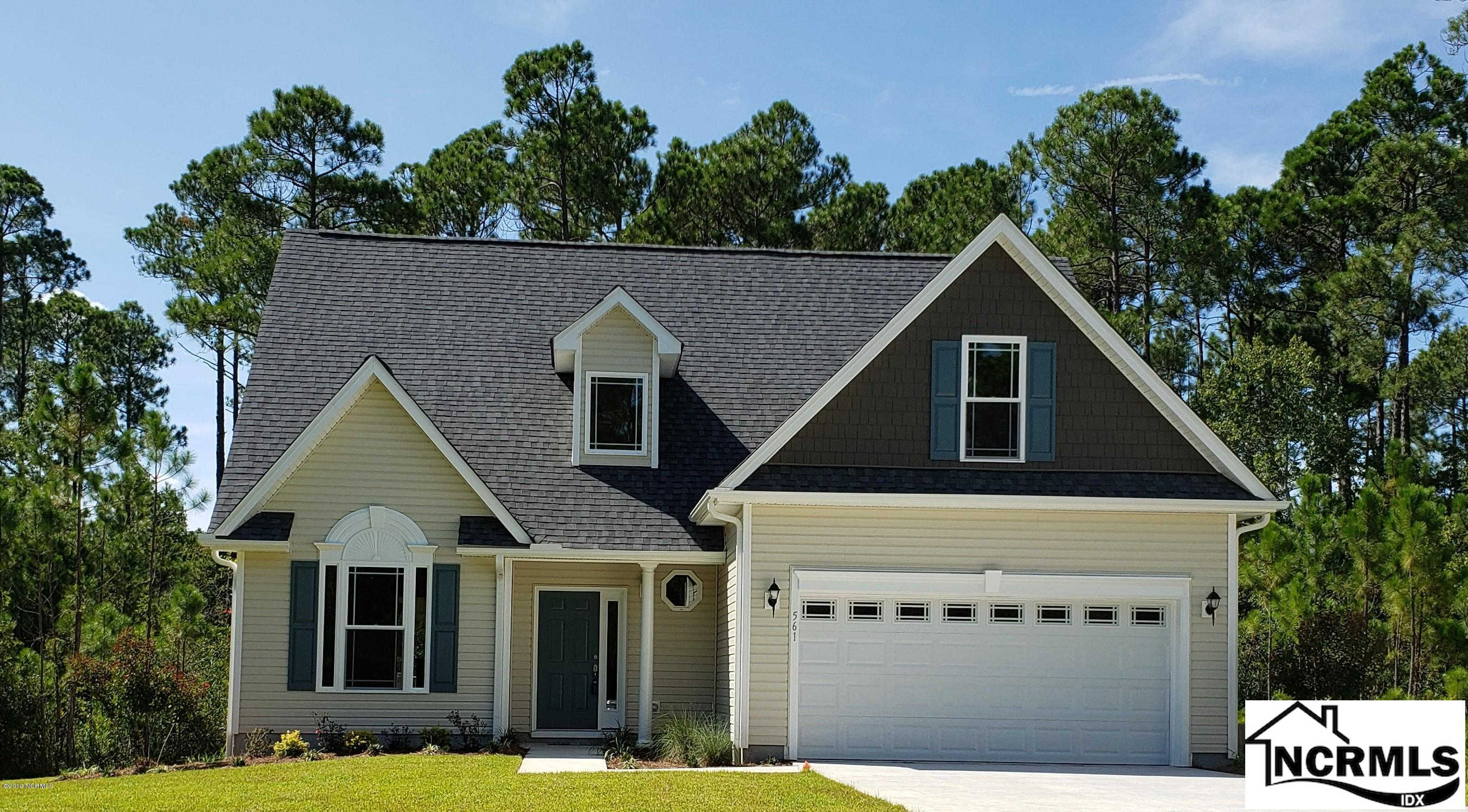 561 Greenock Court, Shallotte, NC 28470 now has a new price of $257,460!