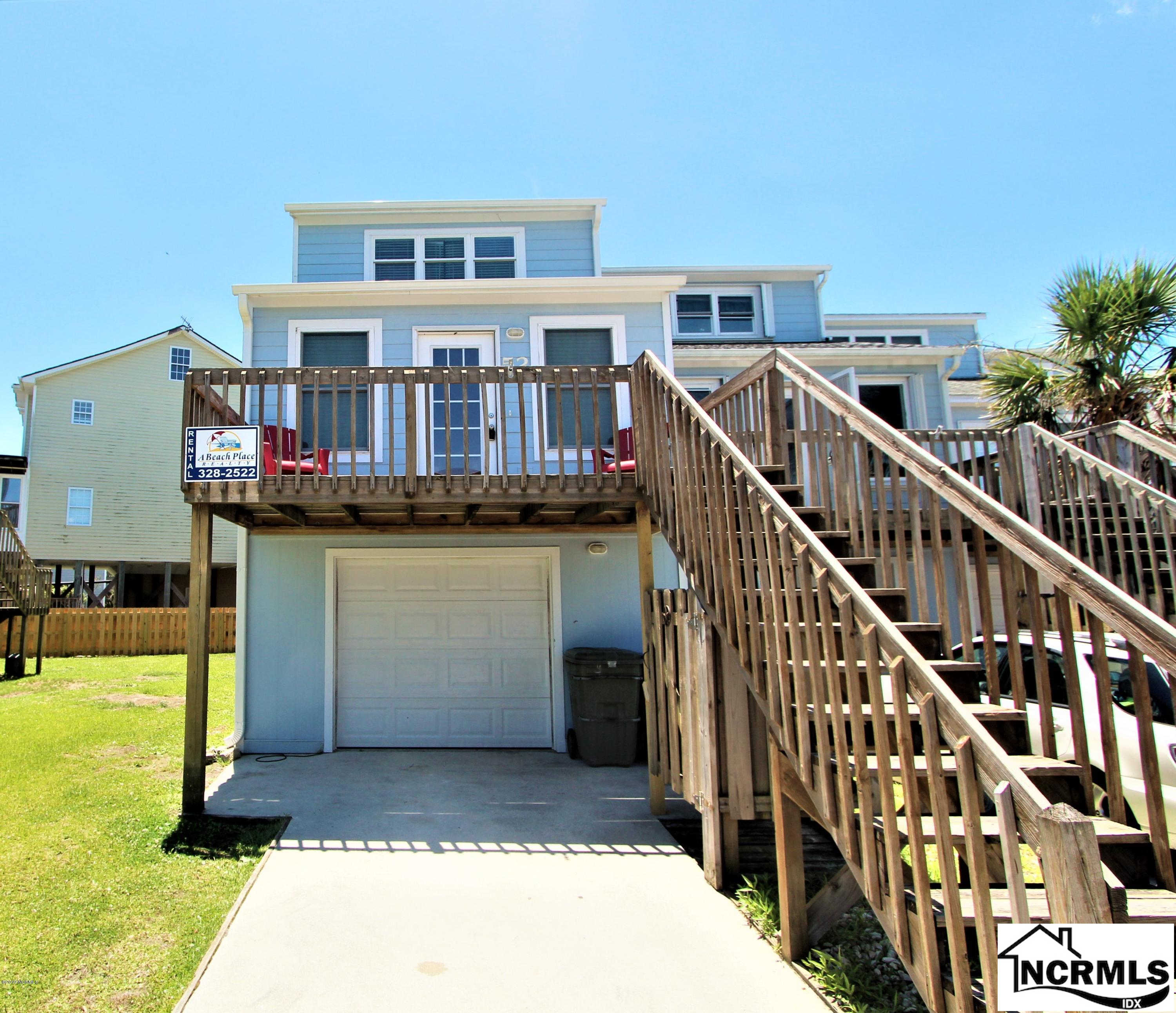 Another Property Sold - 52 Bermuda Landing Place, North Topsail Beach, NC 28460
