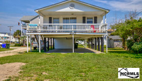 2017 N New River Drive, Surf City, NC 28445