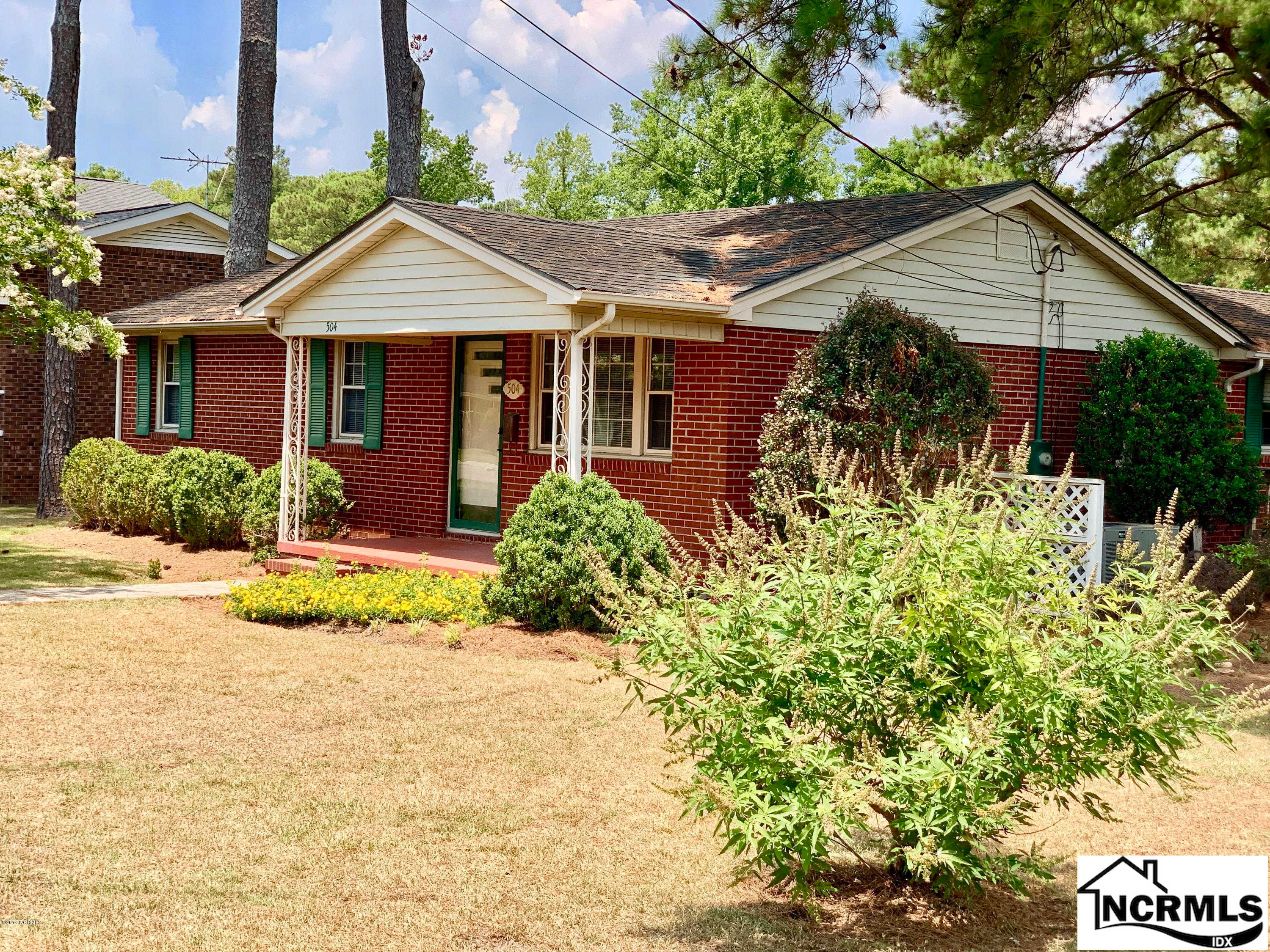 Another Property Sold - 504 W Stevens Street, Wallace, NC 28466