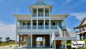 1343 Ocean Boulevard W, Holden Beach, NC 28462