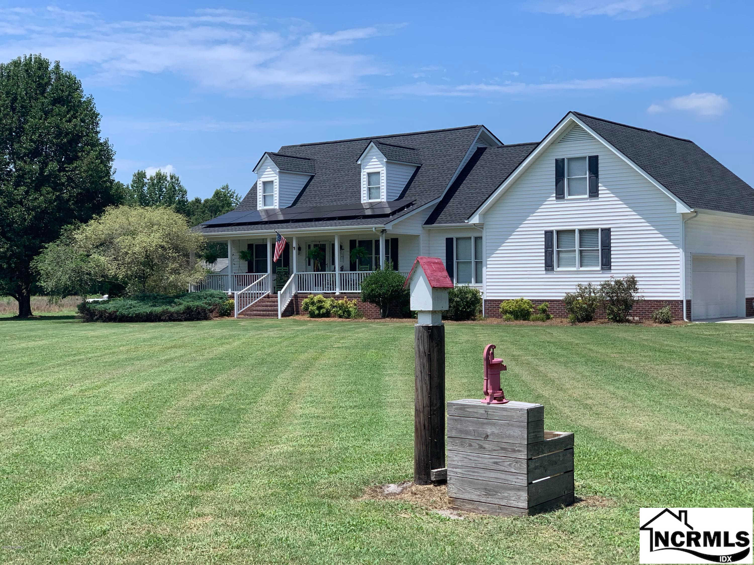 Another Property Sold - 229 Frog Pond Lane, Wallace, NC 28466