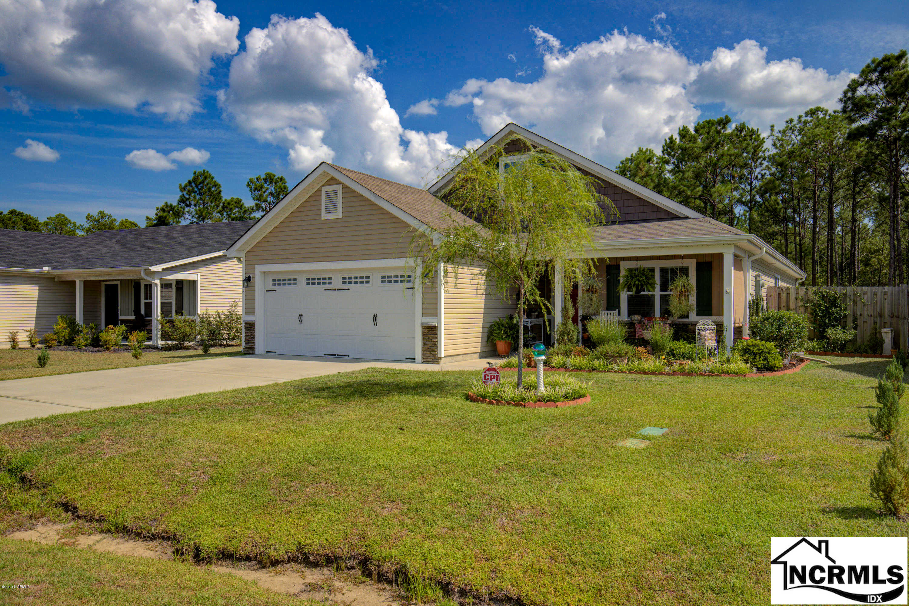 Another Property Sold - 414 Salvo Court, Holly Ridge, NC 28445