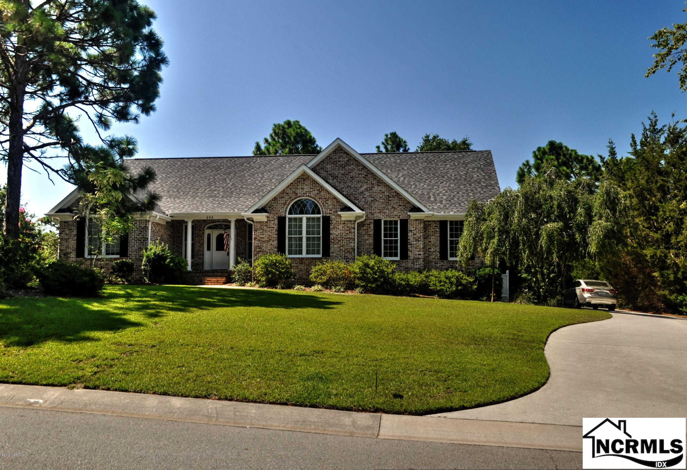 332 Rivage Promenade, Wilmington, NC 28412 is now new to the market!