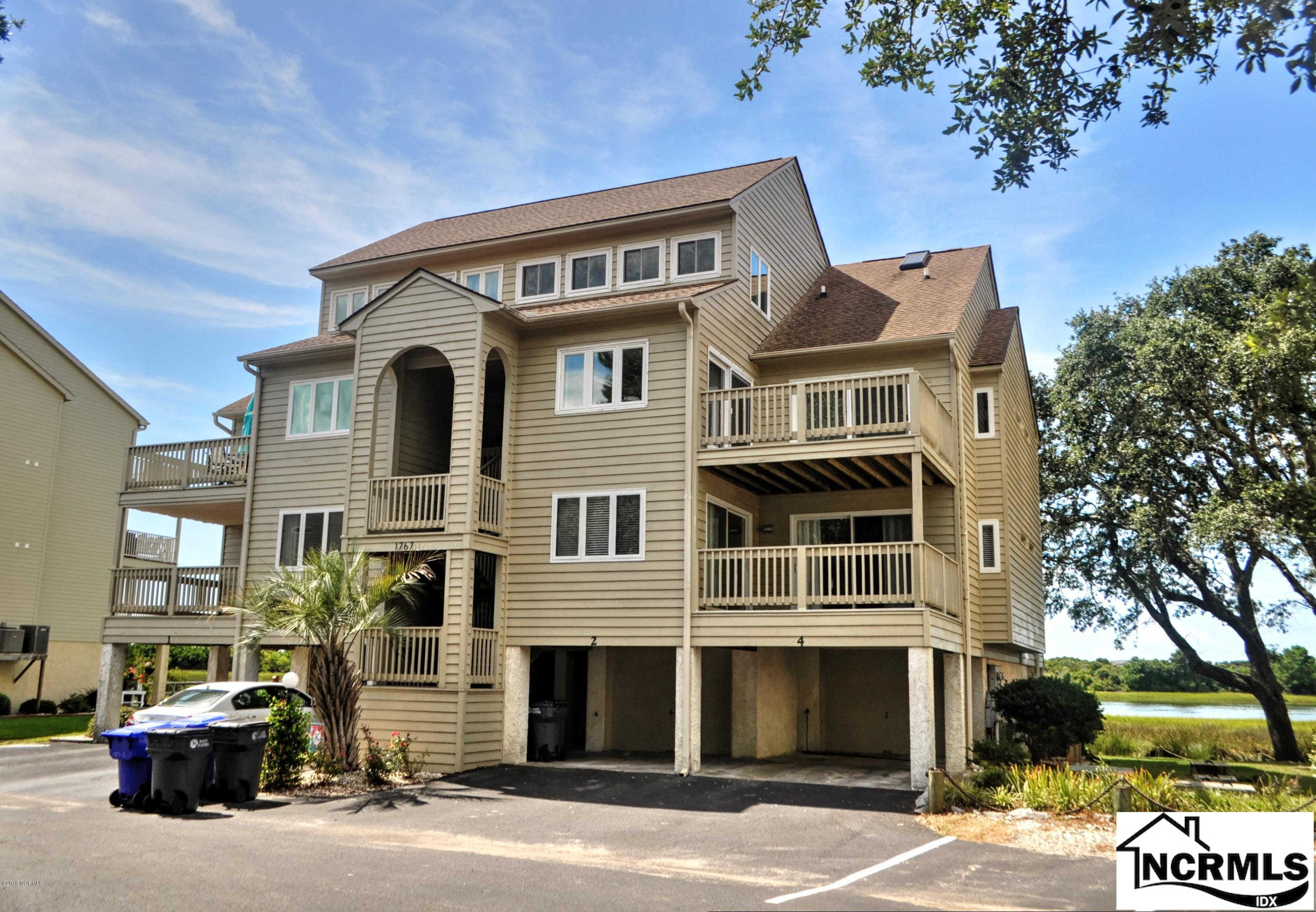 1767 Harborage Drive SW #2, Ocean Isle Beach, NC 28469 now has a new price of $275,000!